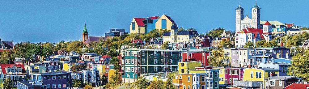 Newfoundland Spectacular